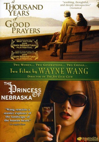 A Thousand Years of Good Prayer / Princess of Nebraska