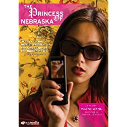 Princess of Nebraska