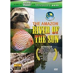 Equator: Rivers of the Sun