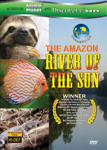 Equator: Rivers of the Sun