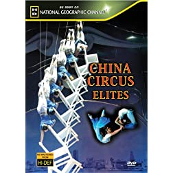 China Circus: Elites
