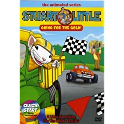 Stuart Little the Animated Series: Going for the Gold