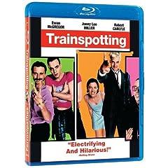Trainspotting (Directors Cut) (Blu-Ray) [Blu-ray]