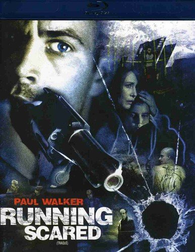 Running Scared (2006) (Blu-Ray) [Blu-ray]