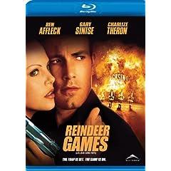 Reindeer Games (Blu-Ray) [Blu-ray]