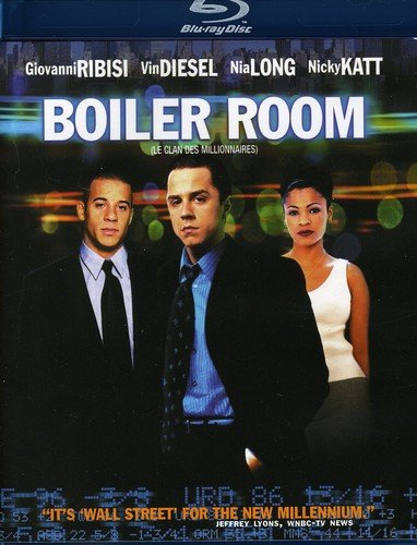 Boiler Room (2000) (Blu-Ray) [Blu-ray]