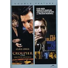 I'll Sleep When I'm Dead + Croupier (2000) (2 DVD Set) (NTSC/Region 1)