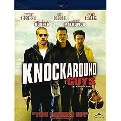 Knockaround Guys (Blu-Ray) [Blu-ray]