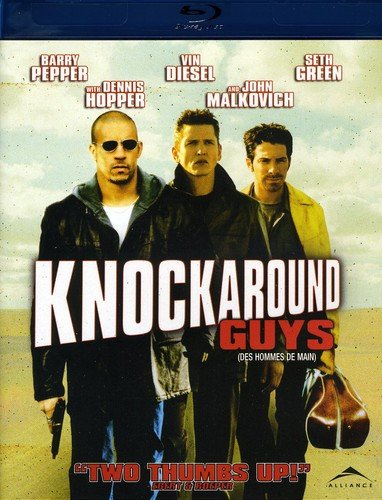 Knockaround Guys (Blu-Ray) [Blu-ray]