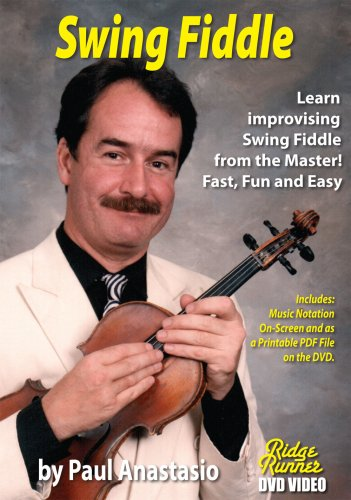 Swing Fiddle