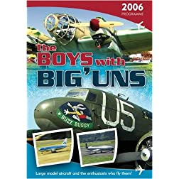 The Boys with Big 'Uns, Vol 6, NTSC