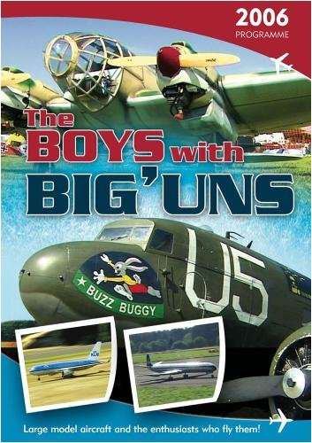 The Boys with Big 'Uns, Vol 6, PAL