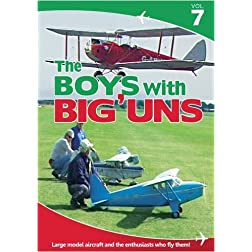 The Boys with Big 'Uns, Vol 7, PAL