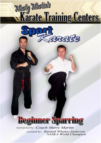 Marty Martin's Sport Karate - Beginner Sparring