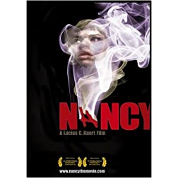 NANCY: The Movie (aka The Crazy Movie, NTSC Edition)