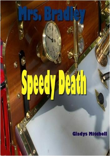 Speedy Death