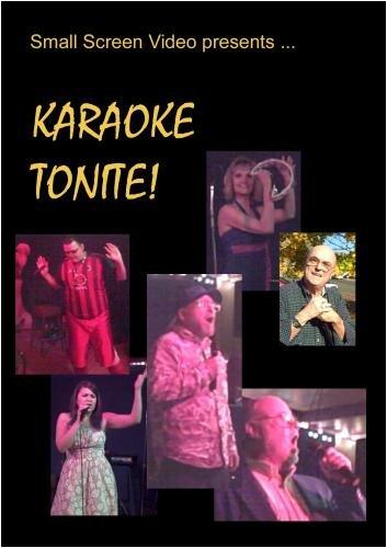Karaoke Tonite!