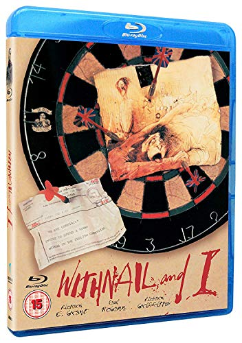 Withnail & I [Blu-ray]