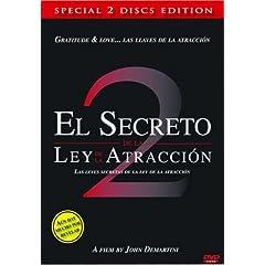 El Secreto de la Ley de la Atraccion 2