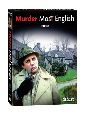Murder Most English