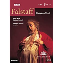 Verdi - Falstaff / Royal Opera House