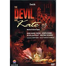 Dvorak - The Devil & Kate / Wexford Festival Opera