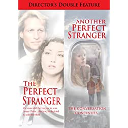 The Perfect Stranger: Director's Double Feature 2-disc set