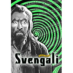 Svengali (1931) [Remastered Edition]