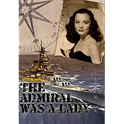 The Admiral Was A Lady (1950) [Remastered Edition]