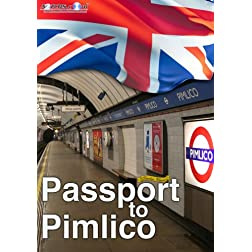 Passport to Pimlio (1949) [Remastered Edition]