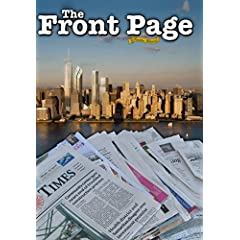 The Front Page (1931) [Remastered Edition]