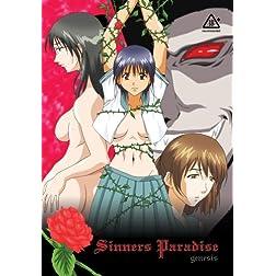 Sinners Paradise: Genesis Vol. 1
