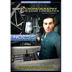 Source® Choreography & In-Game Cinematics