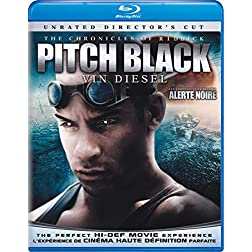 Pitch Black  [Blu-ray]