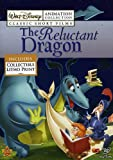 Get The Reluctant Dragon On Video