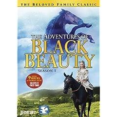 Adventures of Black Beauty: Season One