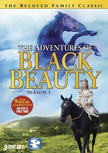 Adventures of Black Beauty: Season One