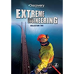 Extreme Engineering: Collection Two