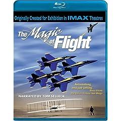 The Magic of Flight [Blu-ray]