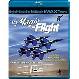 The Magic of Flight [Blu-ray]
