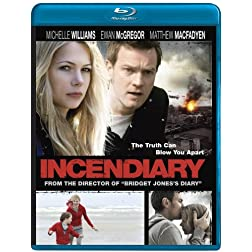 Incendiary [Blu-ray]
