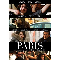 Paris (2008)