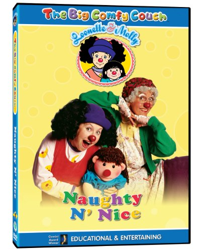Big Comfy Couch Naughty N Nice