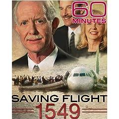 60 Minutes - Saving Flight 1549 (February 8, 2009)