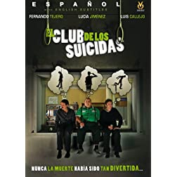 El Club de los Suicidas
