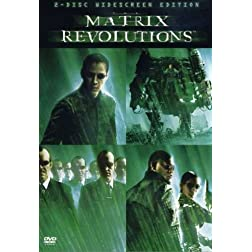 Matrix Revolutions (Mcsh)