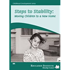 Steps to Stability: Moving Children to a New Home