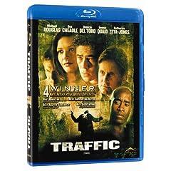 Traffic (2001) [Blu-ray]