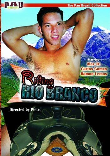 Riding Rio Branco