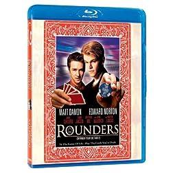 Rounders (1998) [Blu-ray]